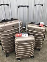 Большие чемоданы Ormi 2065