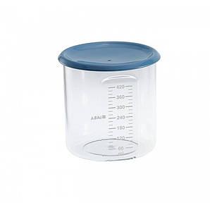 Контейнер для хранения Beaba 420 мл blue, арт. 912541