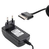 Зарядное устройство, блок питания для Asus Transformer TF502 TF600 TF701 TF810 TF810C ME400 K00C 15v 1.2A