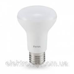 Светодиодная лампа Feron R63 9W 720lm Е27 4000k