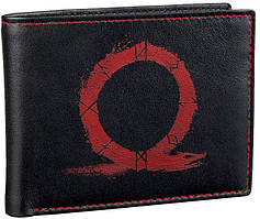 Кошелек Gaya God of War Wallet - Serpent Wallet