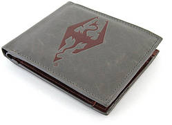Кошелек Gaya Skyrim Wallet - Dragonborn