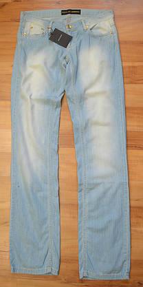 Женские джинсы D&G216 (копия), фото 3