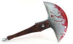 Плюшевый сувенир Gaya DOTA 2 Replica - Pudge Cleaver