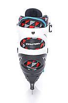Раздвижные коньки Tempish RS Verso Ice - 30-33 размер, фото 2