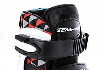 Раздвижные коньки Tempish RS Verso Ice - 30-33 размер, фото 3