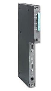 Центральный процессор CPU 416-3 для Siemens Simatic S7-400, 6ES7416-3XS07-0AB0