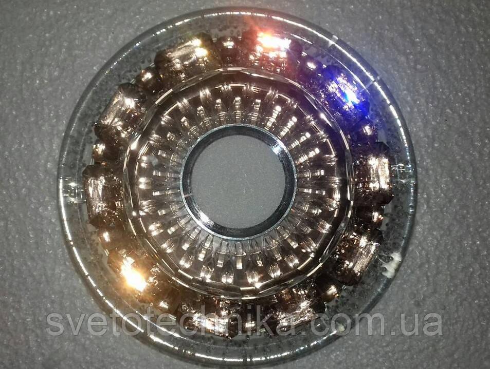 Настенно потолочный Led светильник 20022А 24w