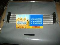 Радиатор масляный ЗИЛ  (пр-во Украина) 130-1013010