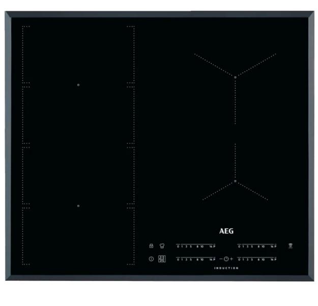Плита индукционная AEG IKE74441FB