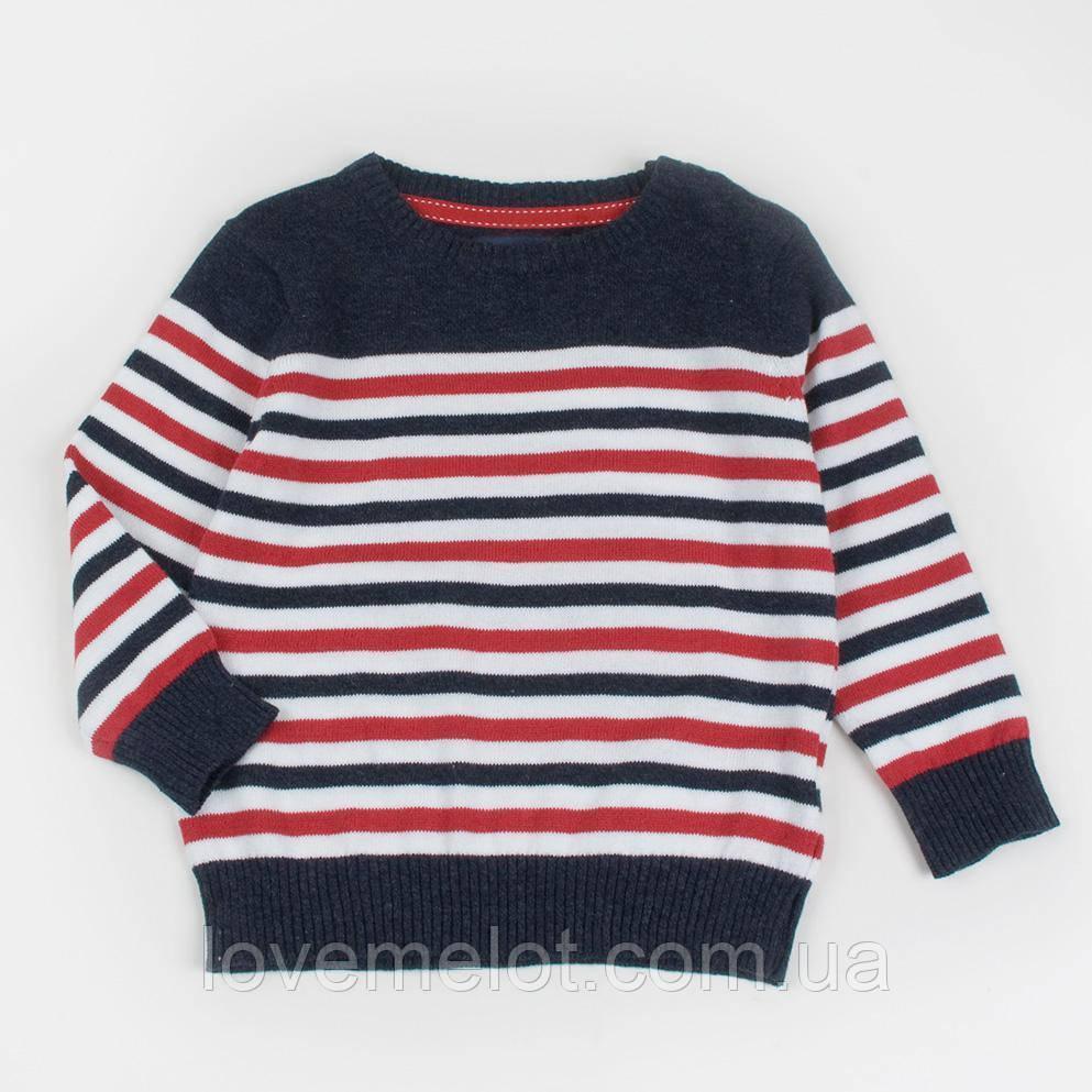 """Детский джемпер свитер для мальчика Rebel """"Марс"""" для мальчика, размер 92 см"""