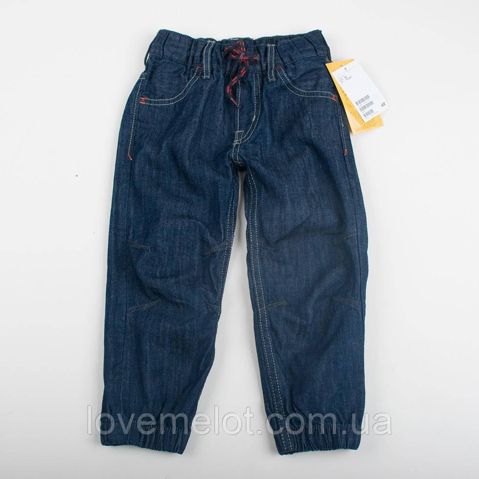 """Детские джинсы """"Огайо"""" для мальчика на рост 92см"""