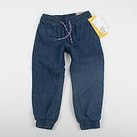 """Детские джинсы """"Анастаси"""" для девочки на рост 92см, фото 1"""