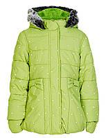 """Детская Куртка теплая Marks&Spencer """"Карамболь"""" для девочки, размер 86 см"""