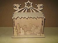 Шопка Різдвяний вертеп