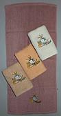 Полотенца для рук махровые