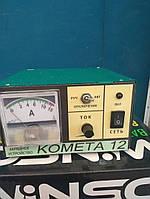 """Автомобильное зарядное устройство """"Комета -12"""" для гелевых и кислотных АКБ 12V"""