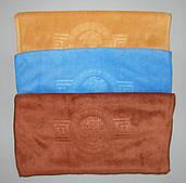 Полотенца для рук микрофибра