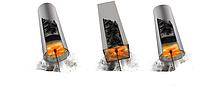 Роторная чистка дымохода: что из себя представляет, преимущества использования набора TORNADO