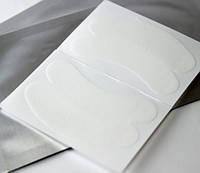 Ультратонкие патчи для ресниц 2 пары(4 подушечки), фото 1