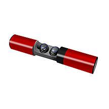 Беспроводные наушники Air Pro TWS-S2 Red, фото 2