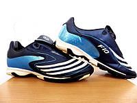 Сороконожки детские Adidas F10 TRX TF J 100% Оригинал р-р 38,5 (24,5 см)(сток, б/у) original копы адидас, фото 1