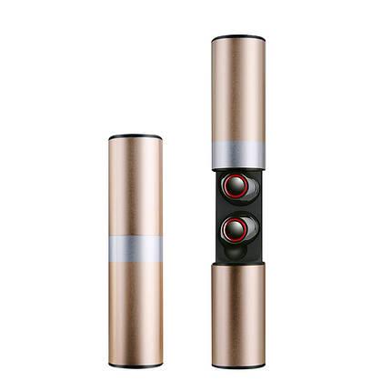 Беспроводные наушники Air Pro TWS-S2 Gold eps-18024, фото 2