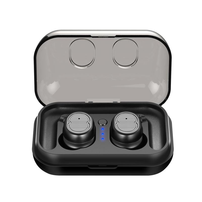 Беспроводные наушники Air Pro Touch Two TWS-8 Black
