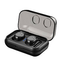 Беспроводные наушники Air Pro Touch Two TWS-8 Black, фото 2