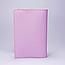 """Обложка на паспорт, розовый """"Фургончик"""", экокожа, фото 2"""