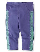 """Детские джеггинсы штаны лосины для девочки легинсы """"Сиреневая мечта"""" для девочки на рост 80см"""