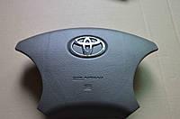 Заглушка в руль Toyota