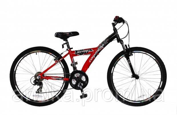 Велосипед Comanche Ontario Fly