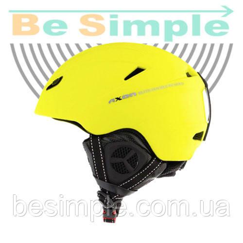 Горнолыжный шлем Axon Elite