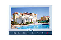 """Видеодомофон SEVEN DP-7573FHD с экраном 7"""""""