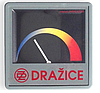 6388315 Индикатор температуры Drazice OKC/OKCE
