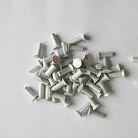 Заклёпка  алюминиевая  4х12 (100 шт.) уп.
