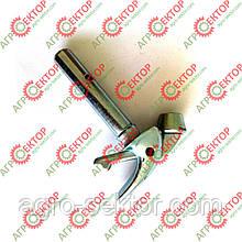 Крючок в'язального апарату прес-підбирача Claas Quadrant 826432