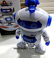 Интерактивная игрушка танцующий робот Dancing Robot