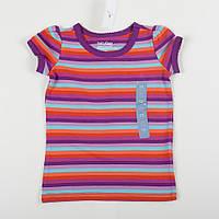"""Детская футболка GAP """"Прелесть""""  футболка для девочки на рост 86см"""