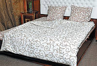 Постільна білизна двохспальна 180 220 бавовна (1703) TM KRISPOL Україна 6a68f2a703fa9