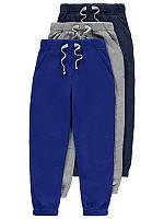 """Штаны  теплые """"Мейсон""""  темно-синие, 9-10 лет, рост 140см"""
