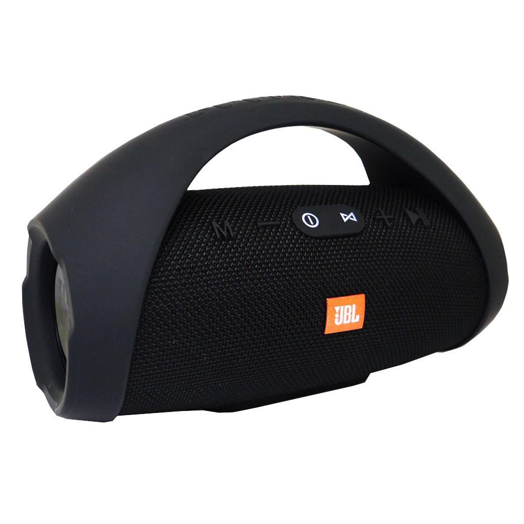 Колонка JBL Boombox-MINI  Черный