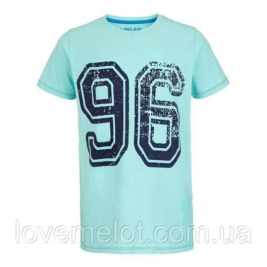 """Детская футболка Ladybird """"Грант"""" футболка  для мальчика на рост 110см"""
