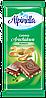 Альпинелла Молочный с арахисом 100 г (польский шоколад)
