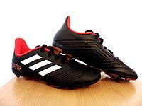 Бутсы детские Adidas Predator 18.4 FxG J 100% Оригинал р-р 31 (19 afeb509844d5c