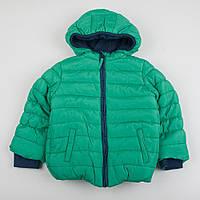 """Детская Куртка демисезонная детская """"Леон"""" для ребенка 2-3 и 3-4 года"""
