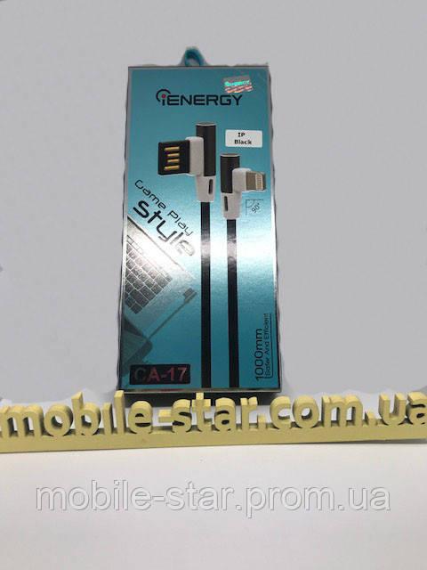 Micro USB кабель iEnergy CA-17