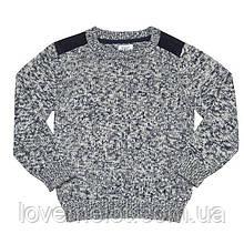 """Детский джемпер свитер для мальчика на рост 116см  """"Феликс"""" для мальчика"""
