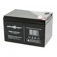 Батарея к ИБП Maxxter 12V 12AH (MBAT-12V12AH)